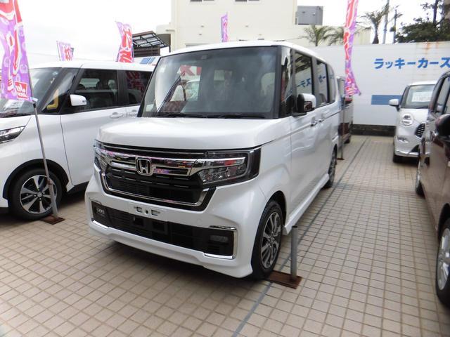 L 新車・デモカー(3枚目)