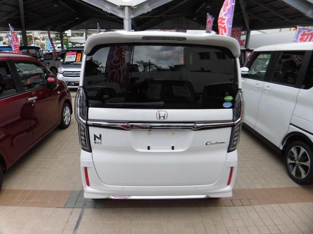 L 新車・デモカー(6枚目)