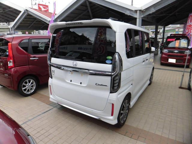 L 新車・デモカー(7枚目)
