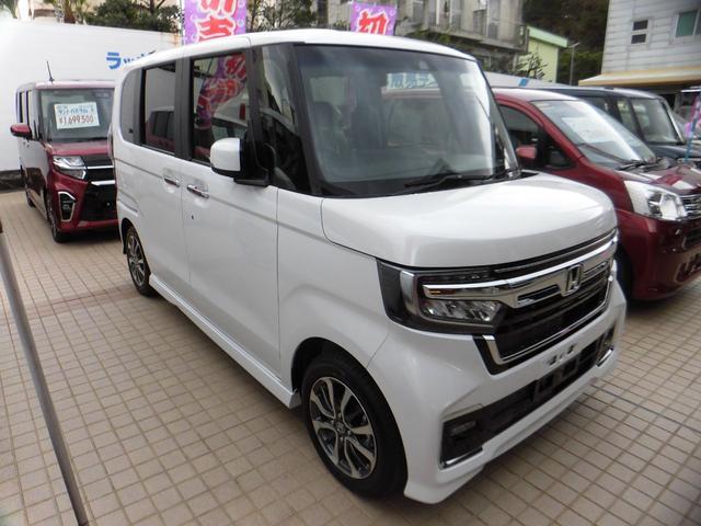 L 新車・デモカー(8枚目)