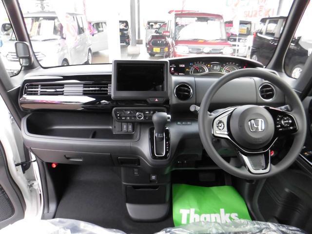 L 新車・デモカー(18枚目)