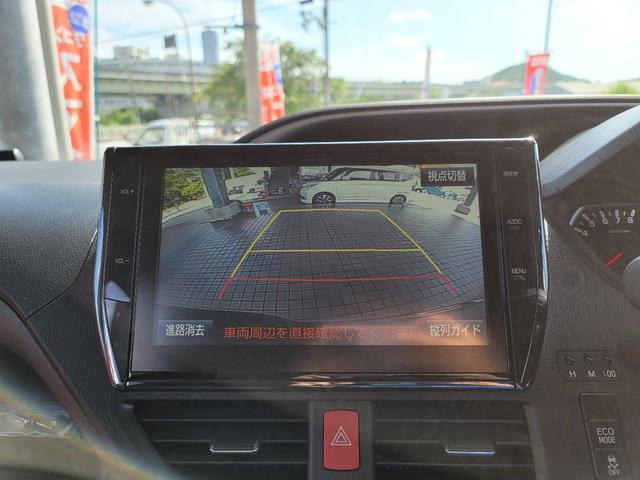 ZS 煌II 純正大型ナビ/TV 後席モニター バックカメラ ETC 両側電動スライドドア(26枚目)