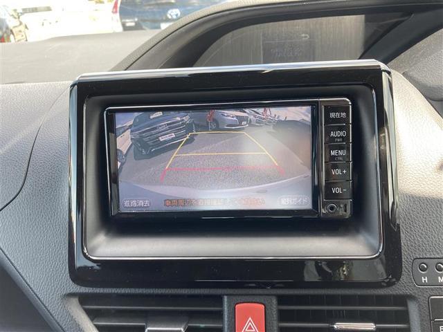 X ワンセグ メモリーナビ バックカメラ ETC 両側電動スライド LEDヘッドランプ 乗車定員8人 記録簿(14枚目)