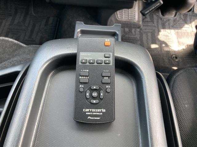 GL フルセグ メモリーナビ バックカメラ 電動スライドドア 乗車定員10人 記録簿(17枚目)