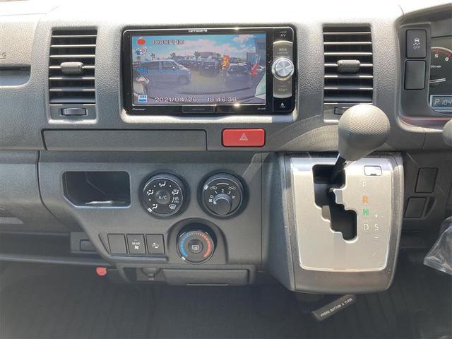 DX GLパッケージ ワンセグ メモリーナビ バックカメラ ETC 電動スライドドア LEDヘッドランプ 乗車定員6人 記録簿 ディーゼル(16枚目)