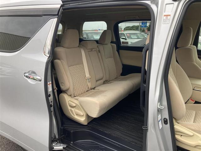 X 4WD フルセグ HDDナビ バックカメラ ETC 両側電動スライド LEDヘッドランプ 乗車定員8人 記録簿(12枚目)
