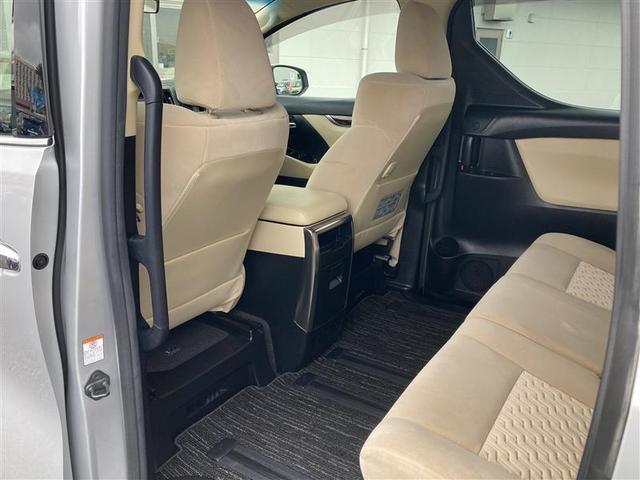 X 4WD フルセグ HDDナビ バックカメラ ETC 両側電動スライド LEDヘッドランプ 乗車定員8人 記録簿(16枚目)