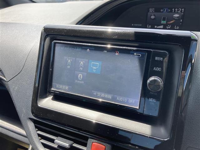ハイブリッドGi ブラックテーラード フルセグ メモリーナビ バックカメラ 両側電動スライド LEDヘッドランプ 乗車定員7人 記録簿(12枚目)