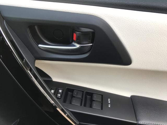 ハイブリッドGパッケージ ドライブレコーダー TSS付き(19枚目)