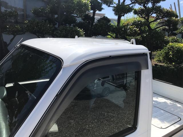 4WD AC MT 軽トラック ホワイト(3枚目)
