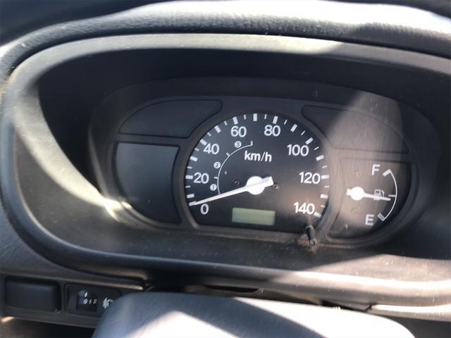 4WD AC MT 軽トラック ホワイト(10枚目)