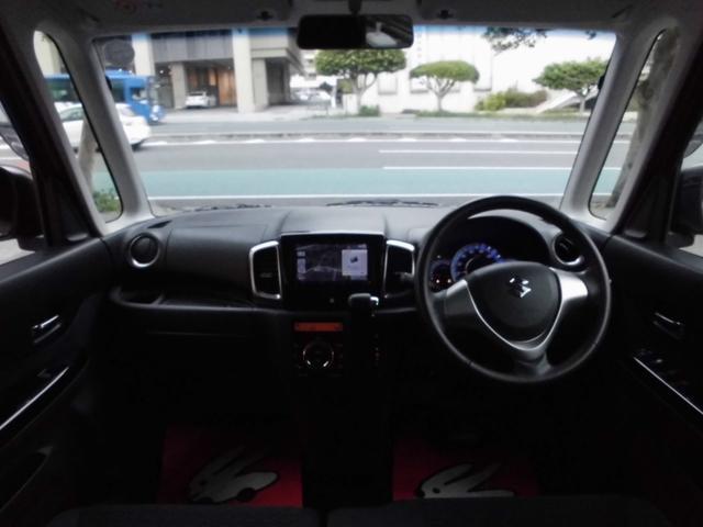 「スズキ」「スペーシアカスタム」「コンパクトカー」「沖縄県」の中古車14