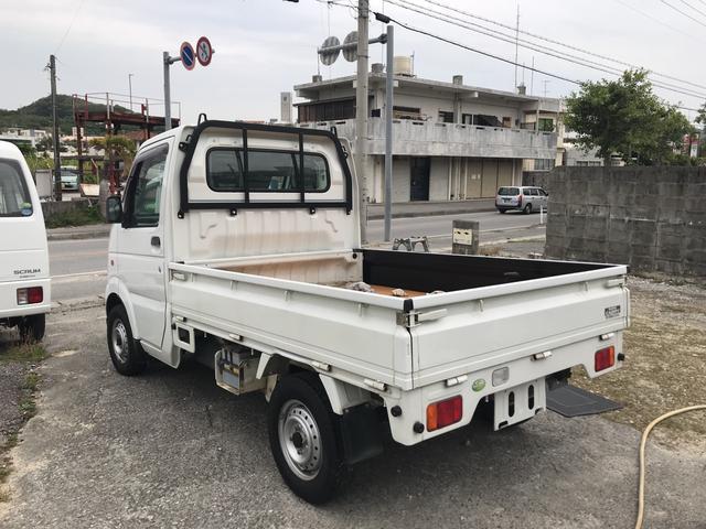 「スズキ」「キャリイトラック」「トラック」「沖縄県」の中古車6