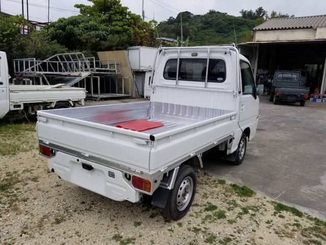 「スバル」「サンバートラック」「トラック」「沖縄県」の中古車5