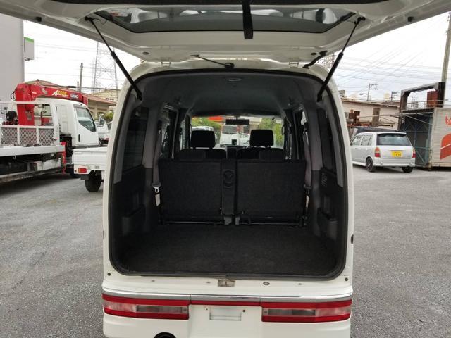 「ダイハツ」「アトレーワゴン」「コンパクトカー」「沖縄県」の中古車6