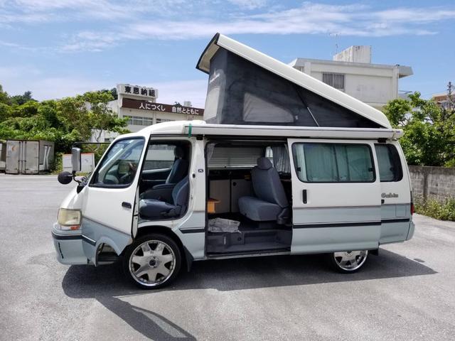 「トヨタ」「ハイエース」「ミニバン・ワンボックス」「沖縄県」の中古車3