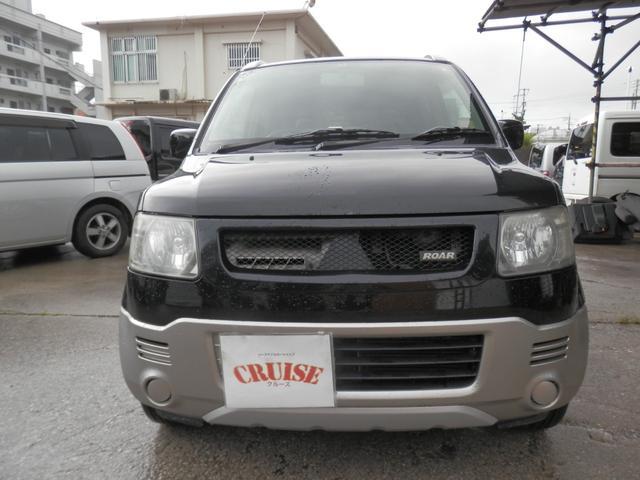 「三菱」「eKアクティブ」「コンパクトカー」「沖縄県」の中古車8