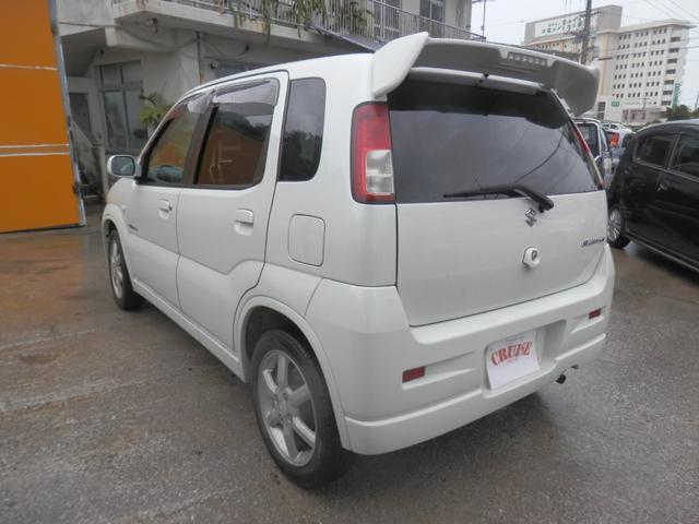「スズキ」「Keiワークス」「コンパクトカー」「沖縄県」の中古車3