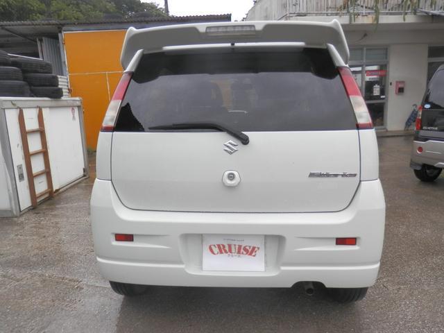 「スズキ」「Keiワークス」「コンパクトカー」「沖縄県」の中古車4
