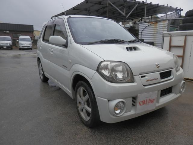 「スズキ」「Keiワークス」「コンパクトカー」「沖縄県」の中古車7