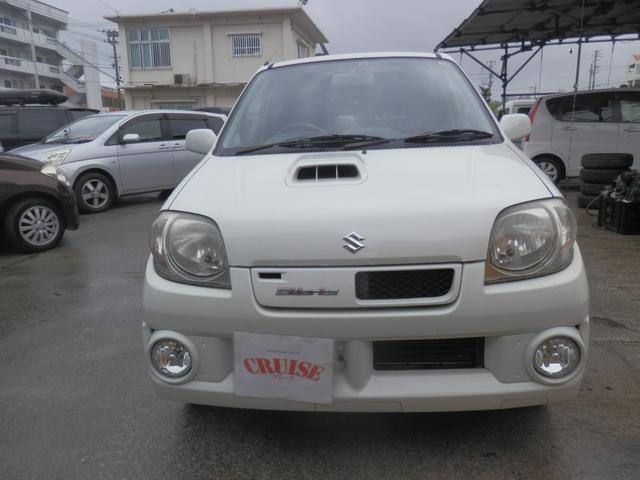 「スズキ」「Keiワークス」「コンパクトカー」「沖縄県」の中古車8