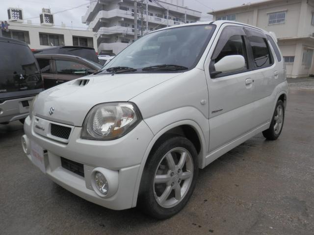 「スズキ」「Keiワークス」「コンパクトカー」「沖縄県」の中古車9
