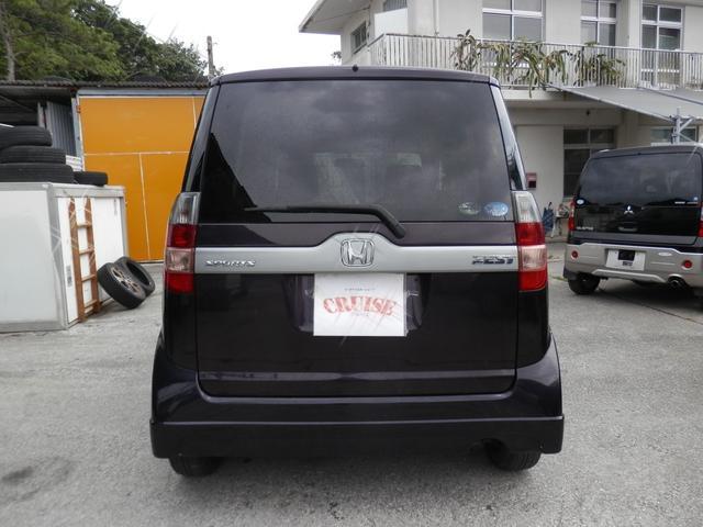 「ホンダ」「ゼスト」「コンパクトカー」「沖縄県」の中古車4