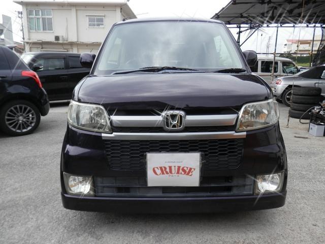 「ホンダ」「ゼスト」「コンパクトカー」「沖縄県」の中古車8