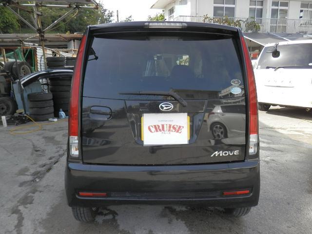 「ダイハツ」「ムーヴ」「コンパクトカー」「沖縄県」の中古車4