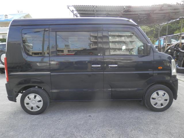 「スズキ」「エブリイワゴン」「コンパクトカー」「沖縄県」の中古車6
