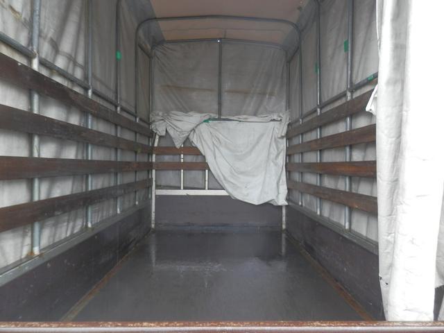 「その他」「キャンターガッツ」「トラック」「沖縄県」の中古車5