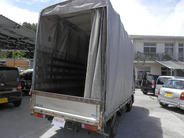 「その他」「キャンターガッツ」「トラック」「沖縄県」の中古車6