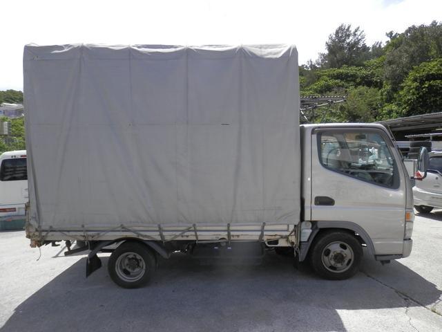 「その他」「キャンターガッツ」「トラック」「沖縄県」の中古車7