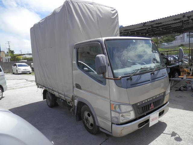 「その他」「キャンターガッツ」「トラック」「沖縄県」の中古車8