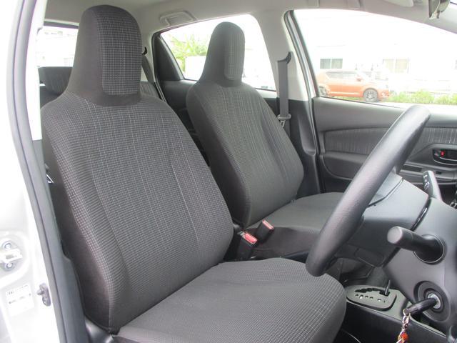 フロントシート、ハンドルも状態良好です!