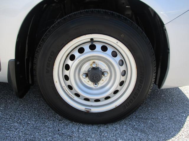 タイヤ状態も良好です