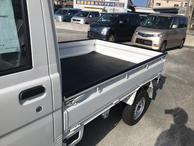ダイハツ ハイゼットトラック エアコン オートマチック 軽トラック ラジオ