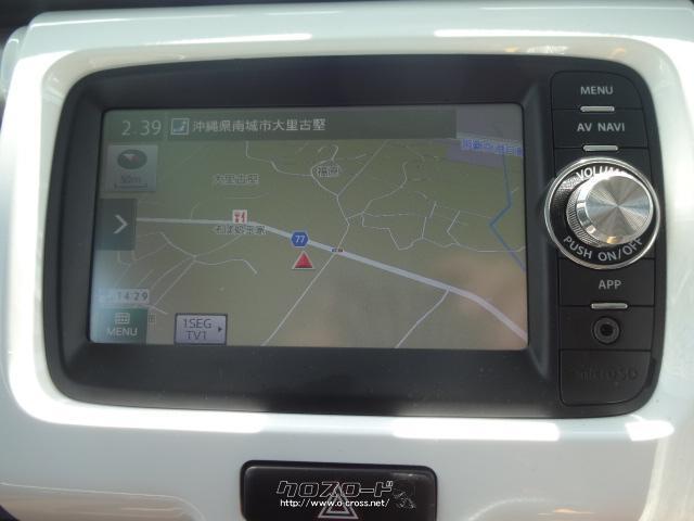 「スズキ」「ハスラー」「コンパクトカー」「沖縄県」の中古車14