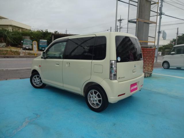 「三菱」「eKワゴン」「コンパクトカー」「沖縄県」の中古車6