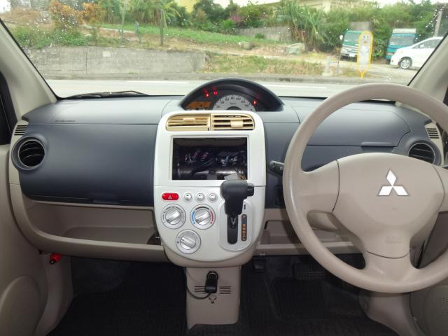 「三菱」「eKワゴン」「コンパクトカー」「沖縄県」の中古車14