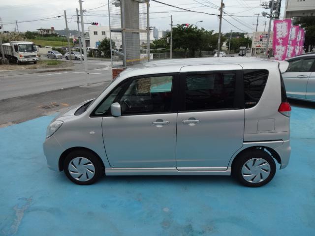 「スズキ」「ソリオ」「ミニバン・ワンボックス」「沖縄県」の中古車5