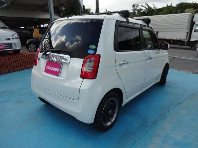 「ホンダ」「N-ONE」「コンパクトカー」「沖縄県」の中古車8