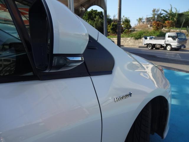 「トヨタ」「プリウス」「セダン」「沖縄県」の中古車9