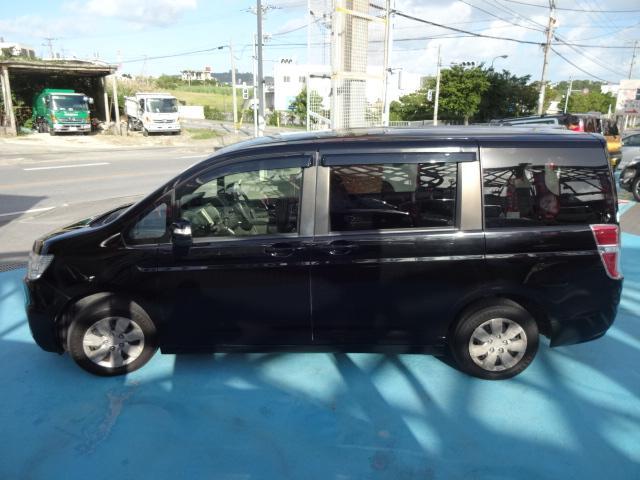 「ホンダ」「ステップワゴン」「ミニバン・ワンボックス」「沖縄県」の中古車5