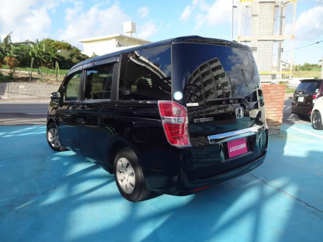 「ホンダ」「ステップワゴン」「ミニバン・ワンボックス」「沖縄県」の中古車6