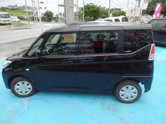 「スズキ」「ソリオ」「ミニバン・ワンボックス」「沖縄県」の中古車6