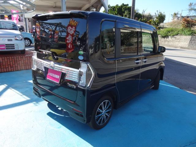 「ダイハツ」「タント」「コンパクトカー」「沖縄県」の中古車8