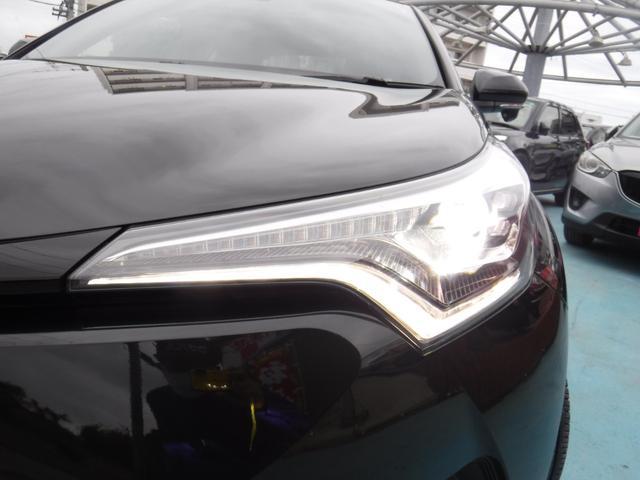 S LEDエディション シーケンシャルウィンカー ナビ(9枚目)
