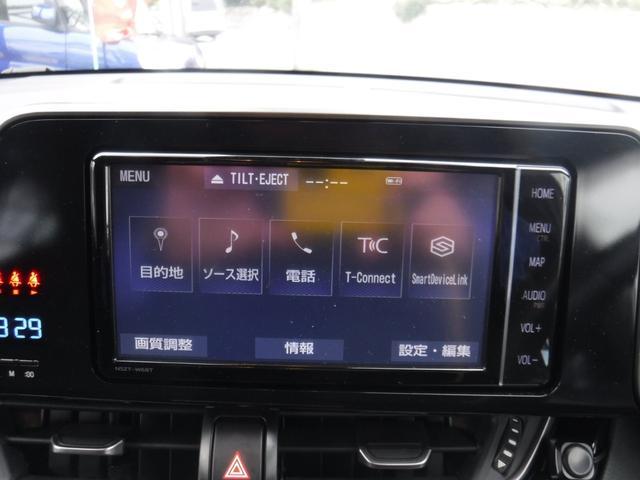 S LEDエディション シーケンシャルウィンカー ナビ(17枚目)