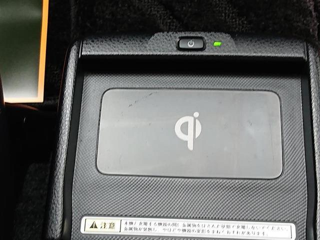 ハイブリッドV フルセグ DVD再生 ミュージックプレイヤー接続可 バックカメラ ETC LEDヘッドランプ 乗車定員7人 3列シート 記録簿(13枚目)